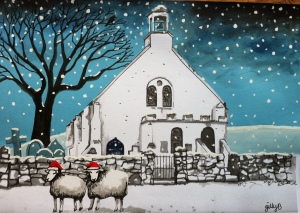 SheepChurch