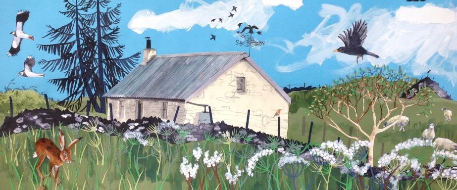 Cameron cottage